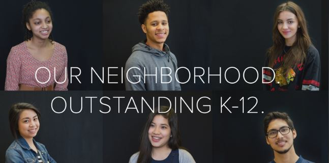A word on north side neighborhood high schools (guest post from Hawthorne principal)