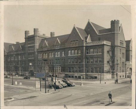 Lakeview-1943